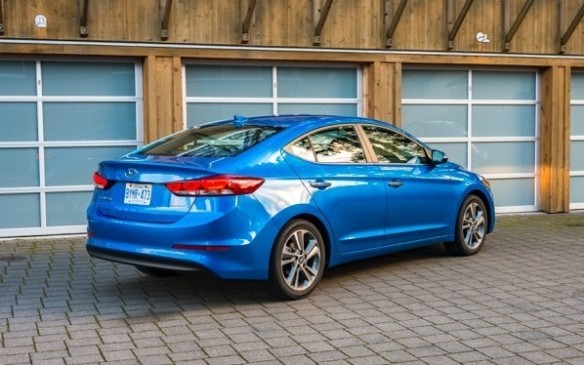 <p>The Hyundai Elantra is one of the most popular cars in Canada, duking it out regularly with the Honda Civic for the top sales spot. For 2017, the sixth-generation version of Hyundai's compact sedan gets a major makeover that's intended to keep in that fight against an equally new Civic.</p>
