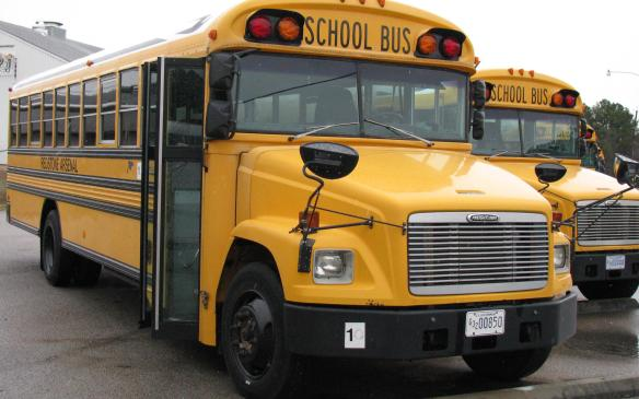 <p><strong>Pros:</strong> Let's get the obvious out of the way: in order to even consider being a school bus driver, you have to love kids. There's no getting around it. And, like the students, you also get a couple months off during the summer.</p>