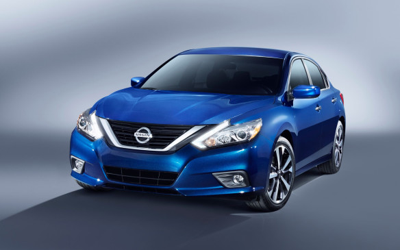 <p><strong></strong>Surging past the Subaru Impreza and Kia Soul to make the list, the Nissan Altima claims the #40 spot, with sales of 2,199 cars in Q1, a 14.1% increase from the same period a year ago.</p>