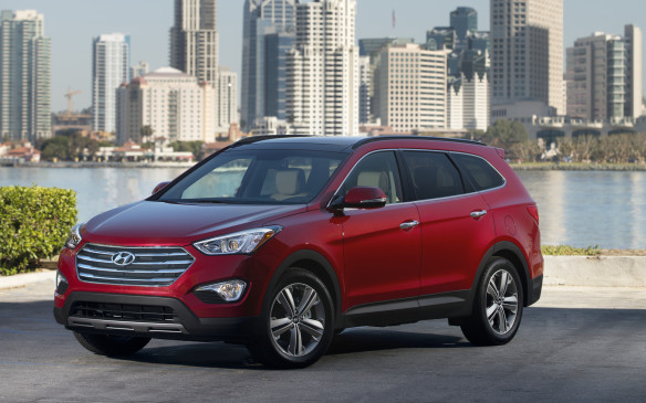 <p><strong>Vehicles: </strong>2017 Hyundai Santa Fe XL</p> <p><strong>Number of vehicles affected</strong>: 88</p> <p><strong>Details</strong>: On vehicles equipped with the 3.3 litre V-6, the crankshaft may have pin surface irregularities, which would cause the instrument cluster check engine and oil pressure warning lights to illuminate, and could lead to premature crankshaft and/or engine bearing wear if left unattended. If the vehicle continues to be driven with a worn engine bearing or crankshaft, it could cause the engine to stall while the vehicle is in motion, resulting in loss of motive power and increasing the risk of a crash.</p> <p><strong>Correction</strong>: Dealers will inspect the engine assembly, and replace as necessary.</p>