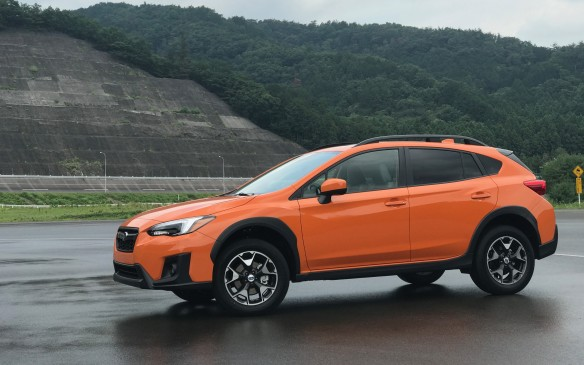<p>All of these changes make the Crosstrek a very competitive crossover. It's not the cheapest vehicle because others come with even fewer features, but it stands up well against the Mazda CX-3, Jeep Renegade, Honda HR-V, Toyota C-HR and Nissan Qashqai.</p>