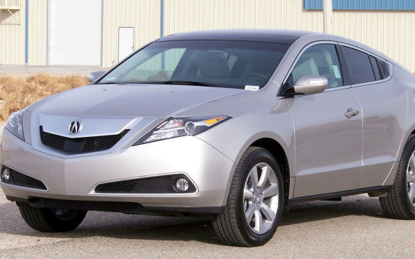 <p>Reinforcing the thieves' attraction to luxury nameplates, the 2010 Acura ZDX AWD model was the second-most stolen vehicle in Ontario, even though it sold in relatively small numbers.</p>
