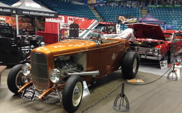 <p><strong>July 9-12 – </strong>The largest show in the Maritime Provinces, the Atlantic Nationals offers something for everyone. With more than 2,000 vehicles on display from across Canada and the East Coast of the U.S., the city of Moncton happily turns itself into a high-octane party.</p>