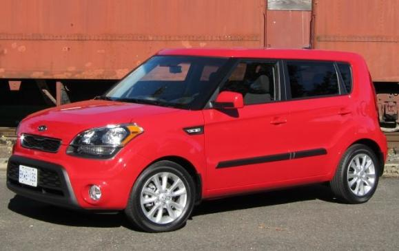 <p><strong>Vehicles: </strong>2010-13 Kia Soul</p> <p><strong>Number of vehicles affected</strong>: 43,551</p> <p><strong>Details</strong>: On vehicles equipped with heated cloth seats, the wiring for the seat heaters could become damaged over time, which could melt a small hole in the lower portion of the seat base or backrest and result in injury to the seat occupant.</p> <p><strong>Correction</strong>: Dealers will inspect the seat heater and if there is evidence of burning or melting, replace the heater and adjust the bridge wire side positioning. If there is no evidence of burning or melting, dealers will attach a patch on the seat cushion and seat back heater bridge side, and adjust the positioning.</p>