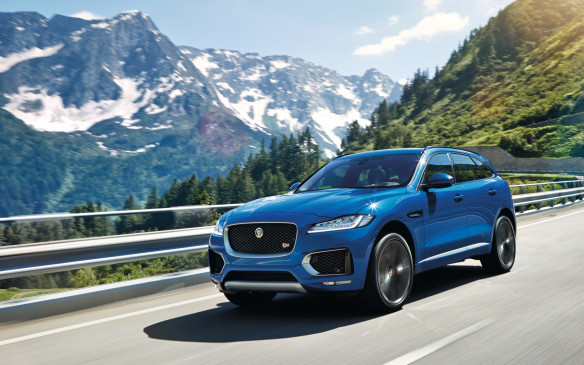 <p>The compact Jaguar XE and mid-size XF sedans and the new F-Pace compact SUV have several diesel powertrain variants available worldwide. Here in Canada, though, they're all offered with a single diesel option, a 2.0-litre turbo inline four-cylinder that puts out 180 horsepower and 318 lb-ft of torque from 1,750 to 2,500 rpm. Pricing with this engine starts at $45,900 for the XE, $60,900 for the XF, and $51,250 for the F-Pace.</p>
