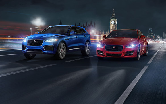 <p>New duo makes Jaguar brand accessible to two whole new segments of customers.  </p> <p>By Jeremy Sinek</p>