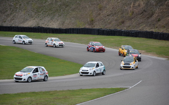 <p>Have you ever wanted to go racing but couldn't afford to? Nissan Canada's Micra Cup series makes it an affordable dream.</p>