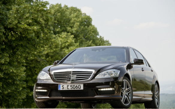 <p>Some of the most envy-inducing luxury marques suffer steep depreciation, leaving their second owners with big bargains.</p>
