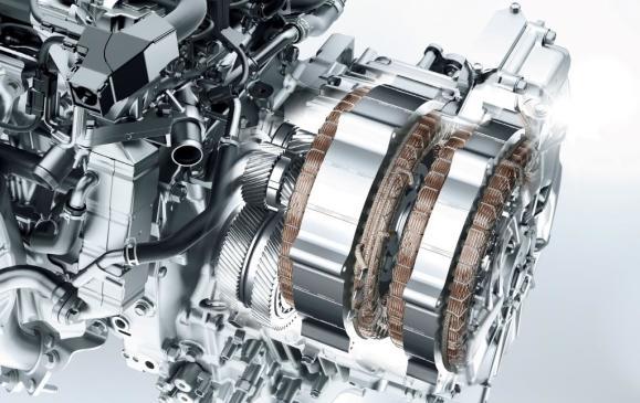 Honda Two-Motor Hybrid System