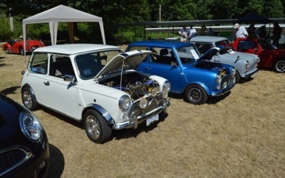 """<p>And Minis. Did we mention Minis? Minis of all shapes and sizes. Held in Ladysmith, BC, this show is popular across the Pacific North West.</p> <p><a href=""""http://www.oecc.ca/cib/index.htm"""">http://www.oecc.ca/cib/index.htm</a></p>"""