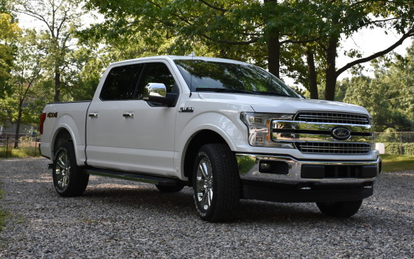 <p>2018 Ford F-150</p>