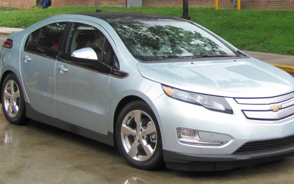 <p>The hardware is tucked into the same compact, front-drive platform that underpins the Chevrolet Cruze, although the t-shaped battery cluster cuts into cabin space, rendering the Volt a four-seater. Reliability has been very good; owners suggest it may be General Motors' best-quality model. But watch for a high-voltage charging system warning related to a low battery coolant level or bad battery temperature sensor. Coolant leaks aren't unusual, along with broken charging receptacle ports.</p>