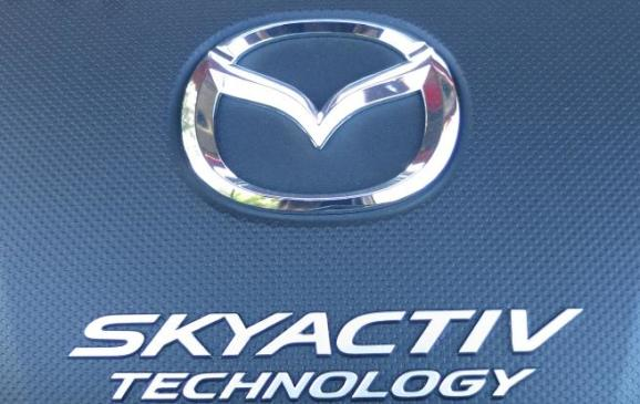 2014 Mazda CX-5 - detail