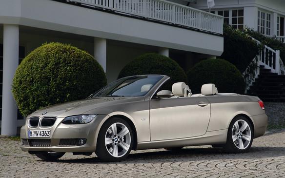 <p>2006 BMW 3 Series</p>