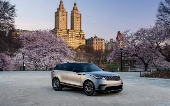 <p>Best Small Premium Utility Vehicle in Canada for 2018: Range Rover Velar</p> <p>Runners Up: Porsche Macan, Volvo XC60</p>