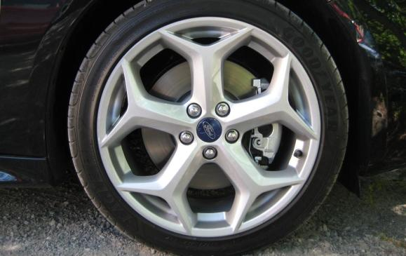 2013 Focus ST - Wheel