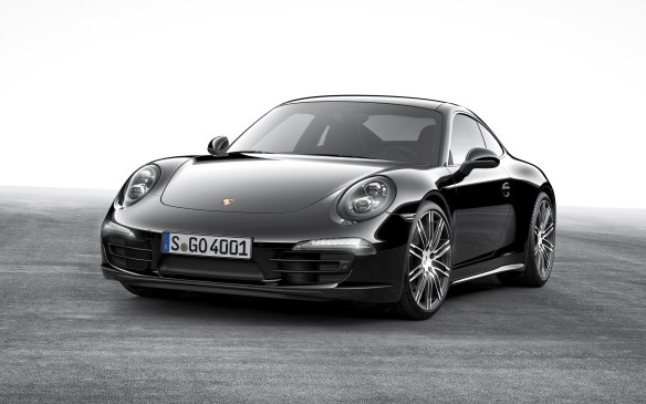 <p>The Porsche 911 topped the premium midsize sporty car category, ahead of the Mercedes-Benz SL-Class and Jaguar F-Type.</p>