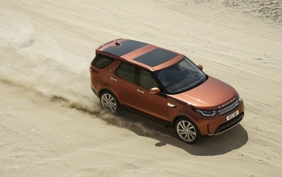 <p>The Land Rover Discovery is all-new for the 2017 model year, which marks the start of its third generation. While a smaller engine is available in some markets, in Canada we can only buy the bigger one: a 3.0-litre turbocharged V-6 that produces 258 hp and 443 lb-ft of torque from 1,750 to 2,250 rpm. Available in the HSE and HSE Luxury models, pricing with this engine starts at $68,500.</p>