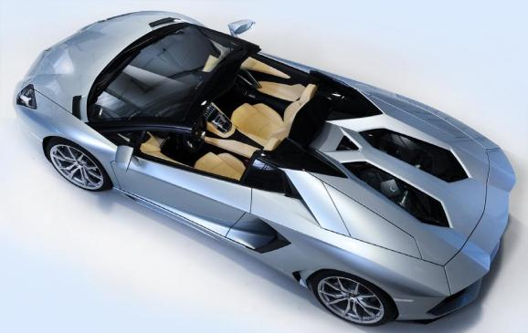 <p>Interestingly, the car's single-clutch, seven-speed automated gearbox is lighter and more compact than a dual-clutch unit, and its seventh gear is reserved for saving fuel (top speed is attained in sixth gear). Who could accuse Lamborghini of not mindful of the environment? The ACEEE, actually, which chided the supercar's topless roadster model for its dreadful 25 L/100 km (11 mpg) consumption rate around town.</p>