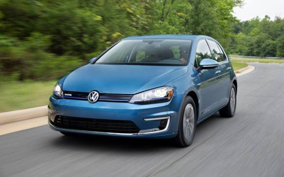 <p>Best City Car in Canada for 2018: Volkswagen e-Golf</p> <p>Runners Up:Hyundai Ioniq Electric,Nissan Micra</p>