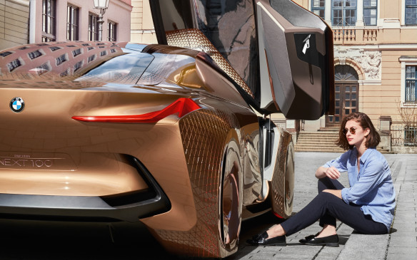 <p>Ridiculous and fanciful, or imaginative and feasible? All of these designs represent what might be possible in three decades from now. Most of their technology is already just around the corner.</p>