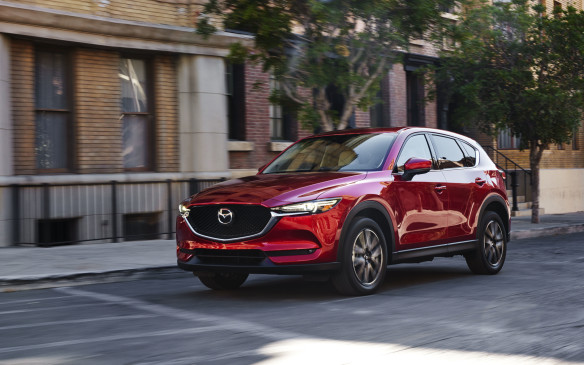 <p>At first glance, you probably won't notice much difference between the current Mazda CX-5 and the new 2017 iteration. Dimensionally, they're the same; even the platform that's the foundation of this popular compact crossover is a bit stiffer, but otherwise unchanged. Start looking more closely, however, and you'll find this CX-5 has changed a lot. It's all in the details – nearly 700 of them, in fact. </p> <p>By Clare Dear</p>