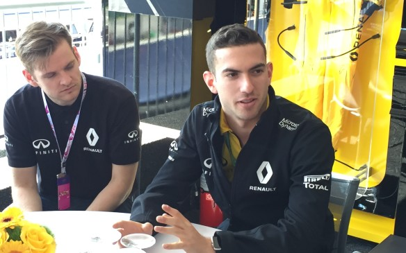 <p>There hasn't been a Canadian driver on a Formula One grid since Jacques Villeneuve's retirement in 2006. But 20-year old Nicholas Latifi may have a shot at changing that stat as he is one of the current test drivers for Renault Sport. Latifi is expected to have his first test session with the team later this year, but for now he has his sights set on winning in GP2, which can only raise his stock and profile.</p>