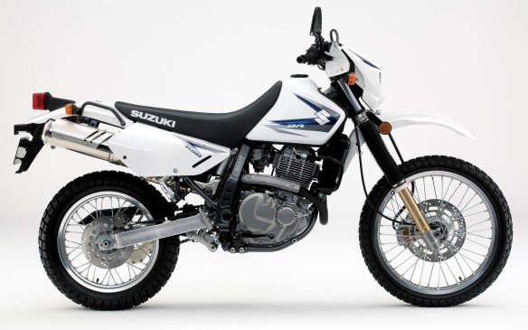 <p><strong>Close second: Suzuki DR650SE ($6,299)</strong> - A little happier in the dirt than the Kawasaki, the air-cooled big-thumper DR is just as venerable, improved in small increments each year since the original 600-cc of 1984. Choose the KLR for gravel roads and the DR for forest trails and you'll be gone all weekend.</p>