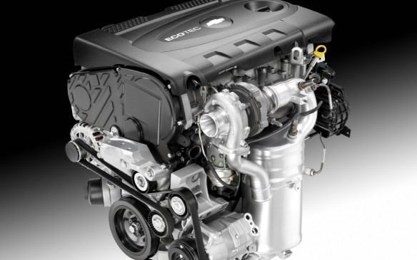 <p>2014 Chevrolet Cruze Diesel</p>