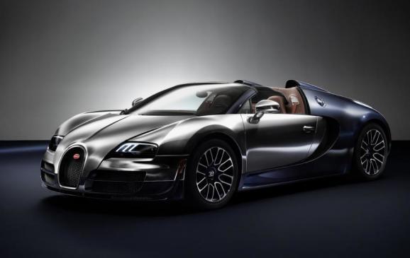 Bugatti Legend - Ettore Bugatti