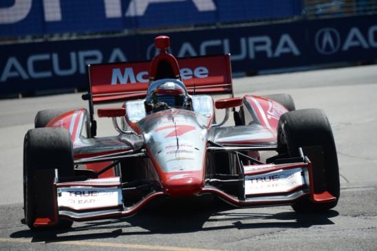 Honda Indy Toronto 2013, Sebastian Bourdais