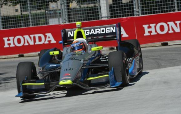 Honda Indy Toronto 2013, Joseph Newgarden
