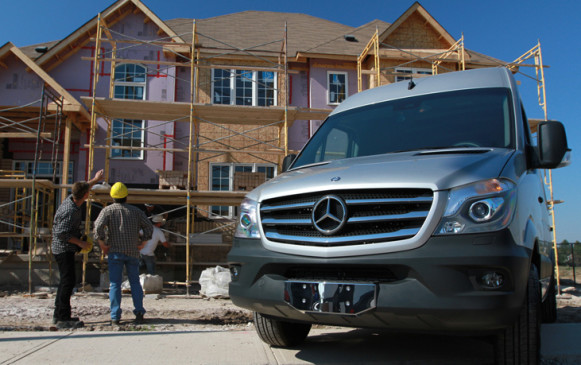 <p>One of the older offerings, the Mercedes-Benz Sprinter has been the real target of the other full-sizers here. Recently updated to include a new 2.1-litre turbo-diesel engines with 180 horsepower and 265 pounds-feet of torque, and seven-speed automatic transmission, although Santa would probably prefer the older carryover 3.0-litre turbodiesel V6 with 188 horsepower and 325 pound-feet and five-speed automatic. The diesel-only-choices should mean fewer fill-ups during the night-long house runs. In its most capacious configuration, it also offers the largest available cargo room with 15,500 L, thanks to an enormous 432-cm wheelbase, extended body and one of the highest roofs around. Thousands of Lego sets, Barbie dolls and video game systems could fit without issue even before the magic-packers get involved. The clincher? There are at least two red paint choices available.</p>