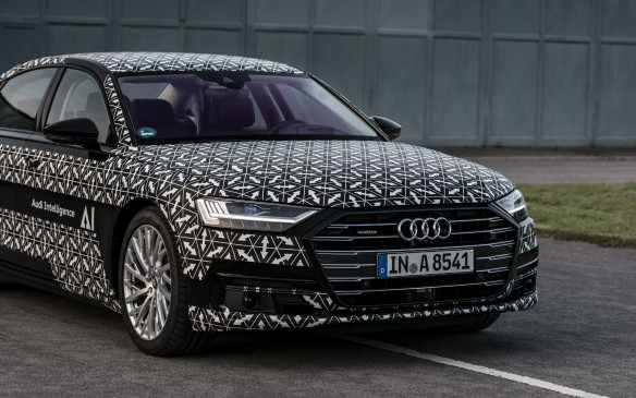 <p>Whether you like it or not, truly self-driving cars are coming to a road near you, and the new Audi A8 is just the next step in this remarkable technology.</p>