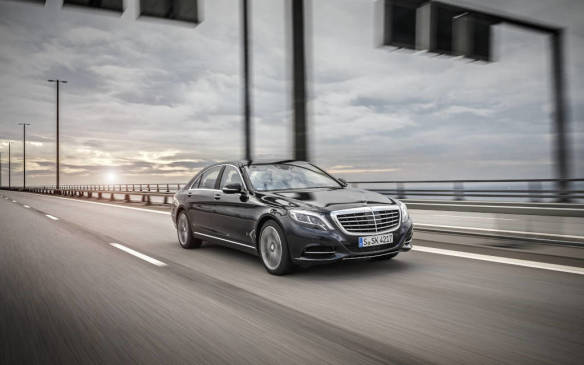 <p>Here's another plug-in hybrid option for those who want to enjoy driving and being driven. The Mercedes-Benz S 550e comes as the long-wheelbase body only and goes 33 km on all-electric power. It's priced at $117,900 and is only eligible for a maximum of $3,000 worth of incentives in Ontario, but if you can afford to consider picking one up then this probably leaves you unfazed.</p>