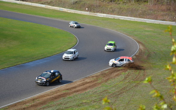 <p>From a marketing perspective, the Micra Cup's expansion into Ontario makes sense. Thirty percent of its Micra sales come from Ontario and the province is a hotbed for many racing series including IndyCar, Pirelli World Challenge, NASCAR Canadian Tire Series and the Mobil 1 SportsCar Grand Prix, to name a few. </p> <p>According to Marsaud, Nissan received a lot of enthusiasm about its Ontario expansion from drivers, dealers, race tracks and racing fans.</p>