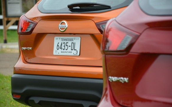 <p>With booming sales in the crossover market, it only made sense for Nissan to bring an already successful crossover to the North American market. Nissan Canada see similar growth opportunities in the subcompact crossover segment, where the segment has gained market share in Canada over the last few years.</p>