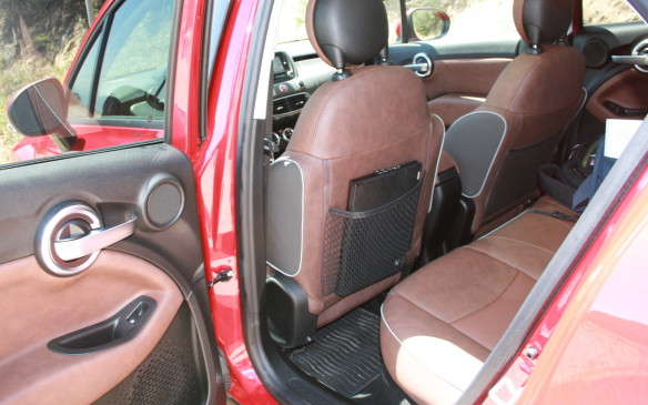 <p>2016 Fiat 500X</p>