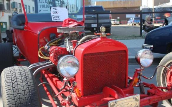 <p>More than 900 classic cars and trucks are expected to jam into the downtown area, although with the cut-off being older than 1995, there should be something for every taste.</p>