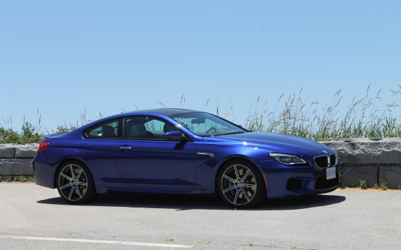 <p>It's a road to be savoured in a sporty vehicle like the BMW M6, which is what we drove from Toronto for that express purpose. The $150,000 coupe proved very comfortable on that transit leg – as it should be for that price.</p>