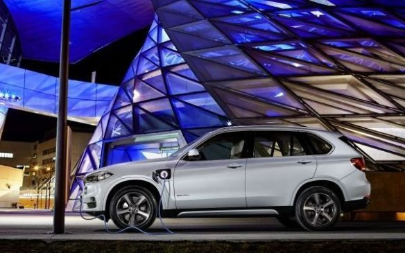 <p>Canadians are buying SUVs more than ever, but that's a space where electrified options are limited. The BMW X5 xDrive40e plug-in hybrid doesn't go terribly far on battery power – roughly 20 km – but it is an option for families who need the space and convenience of a larger vehicle and want the niceties that come with owning one from a German brand. Canadian pricing starts at $74,950.</p>
