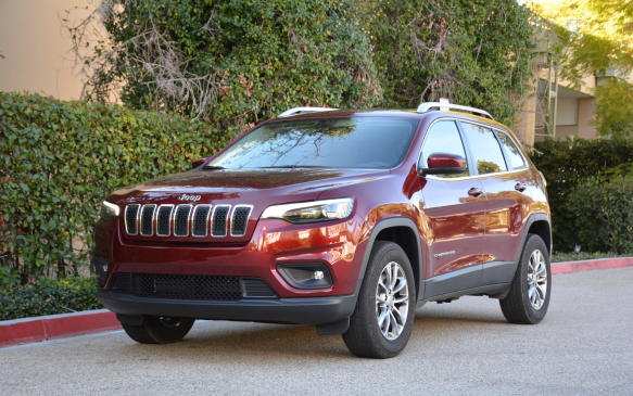 <p>Quiet is not a word typically synonymous with Jeep, so a point needs to be made regarding its quiet ride on regular roads. When cruising down the highway or on long stretches, the Cherokee feels like your typical SUV where you can just sit back and relax.</p>