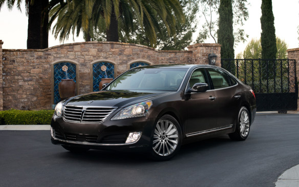 <p>The Hyundai Equus is another vehicle that had to depart in order to make way for the new Genesis brand. The Equus was the flagship vehicle for Hyundai, but it languished in obscurity for too many years. The last time it topped 100 Canadian units sold was back in 2012, so it won't be sorely missed. The full-size Genesis G90 sedan that's just been launched will fill the role the Equus was supposed to play and from the looks of things, it should set a good tone for the new brand.</p>
