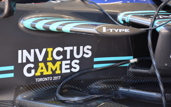 <p>The Jaguar team is in its first year, so without any experience in the series, it resorted to a past setup. For the 2016-17 season, the team has constructed its own powertrain with a longitudinal motor and a two-speed gearbox, all contained in a single aluminum casing.</p>