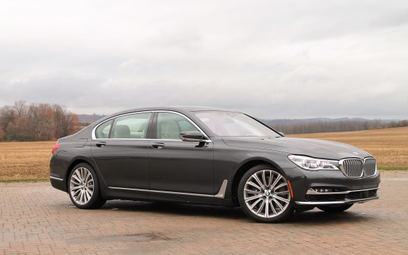 <p>The new BMW 7 Series is one of the most technically advanced production cars in the world today.</p> <p>Words and pictures by Mark Richardson</p>