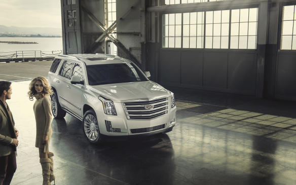 "<p>Bigger is always better in Texas, so the Dallas Cowboys get equated to the Cadillac Escalade. There are full-size SUVs and then there's the Escalade. It's big, brash and evokes a certain stature and arrogance.</p> <p>Everything about Cowboys' owner Jerry Jones is about being bigger and better. All you need to look at his AT&T Stadium known as ""Jerry World"" that seats up to 105,000 and sports a 180-by-72 ft. video screen. The Cowboys are known as America's team, and Jones made sure that status stayed intact with three Super Bowl championships in four years in the '90s.</p>"