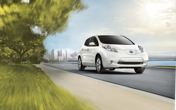 <p>This pioneering powerhouse has come a long way since first Canadian buyer of the Nissan Leaf took delivery more than five years ago. Today, its improved range of 172 km has been bested by more contemporary competition, but with a pre-incentive price of $32,698, this is still a frugal option for city-dwellers who don't mind giving up some potential driving range.</p>