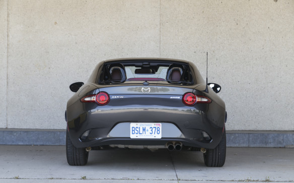 <p>And yet, the MX-5 possesses an almost ethereal lightness about it. Sure, it rolls a lot more going into the turns, but it's all part of what makes the Mazda so alive and fun.  And as quick as the BRZ's reactions are, the MX-5's are even more immediate.</p>
