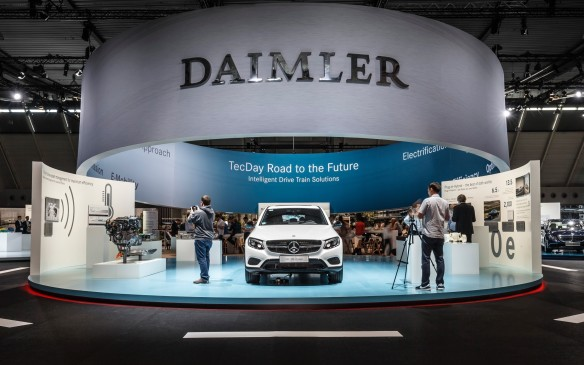 <p>The company that built the first automobile has a clear vision of where the industry is going over the next decade and is well down the road in developing products and technologies to meet the challenge. Mercedes-Benz staged a media event labeled 'TecDay - Road to the Future' in its hometown of Stuttgart, to showcase the path for powertrains going forward.</p>