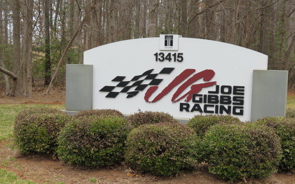 "<p>Joe Gibbs Racing was launched in 1991 by the former head coach of the NFL's Washington Redskins where he led the team to four NFL Championships and three Super Bowl wins in four appearances. He is in the Pro Football Hall Of Fame. ""Coach"" Gibbs, born in North Carolina in 1940, entered NASCAR in 1991 and fielded cars for the first time in 1992. The team's first win came a year later when Dal Jarrett won the Daytona 500. Since then the team has claimed three Cup titles. It expanded to three teams in 2006 and this year grows to four teams. Overseeing that expansion has been the responsibility of J. D. Gibbs, Coach's son.</p>"